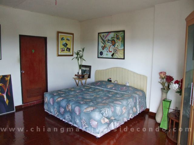 Chiang Mai Condo For Rent Very Best Riverside Location