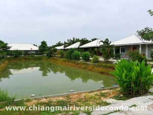 Resort in Lamphun