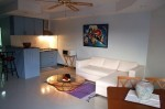 Simply the best studio condo for rent at Riverside for