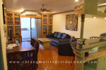 Gorgeous cozy condo with space for rent at Riverside for